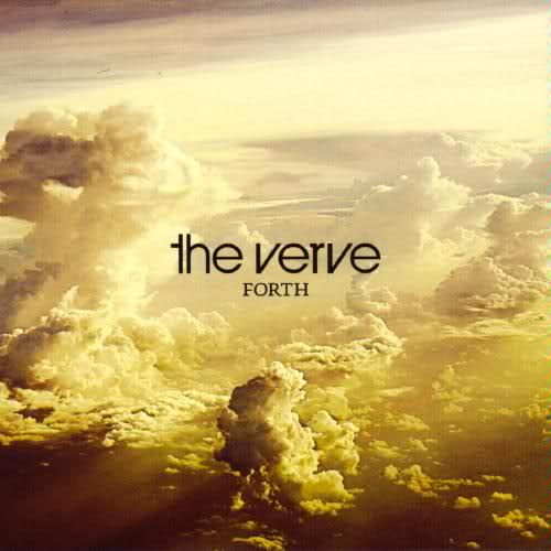 The Verve Forth Cover