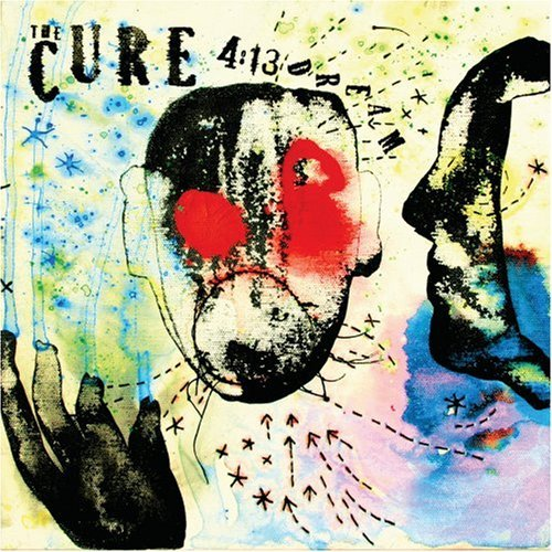 The Cure, 4:13 Dream, Cover