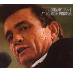 Johnny Cash - At Folsom Prison - Legacy Edition