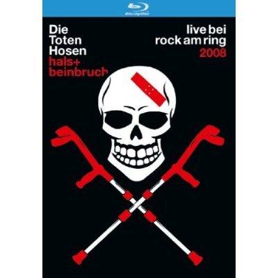 Hals + Beinbruch - Live bei Rock am Ring 2008 Cover