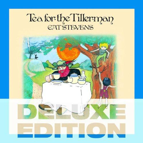 Cat Stevens, Tea For The Tillerman, Deluxe Edition, Cover