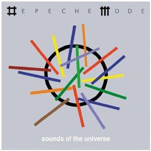 Depeche Mode - Sounds Ot The Universe