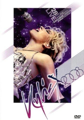 Kylie Minogue - Kylie X 2008 live
