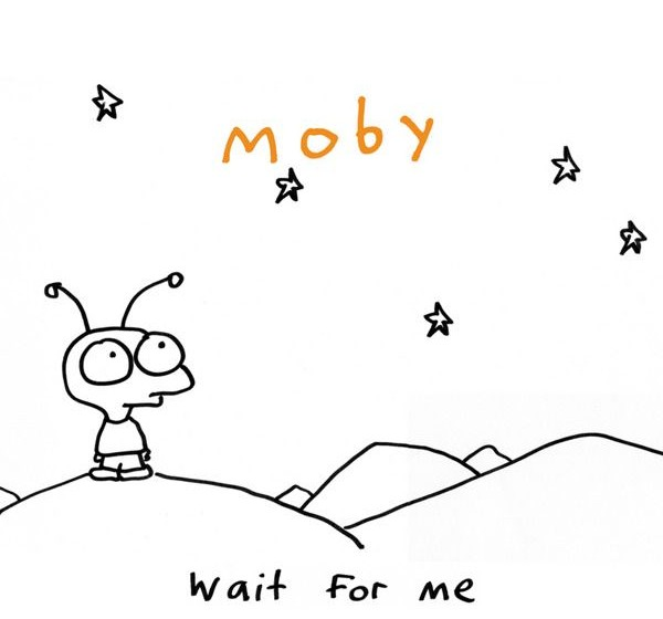 Moby - Wait For Me  3 Electronica