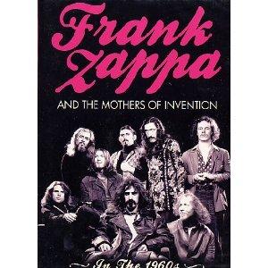 Frank Zappa - In The 1960s