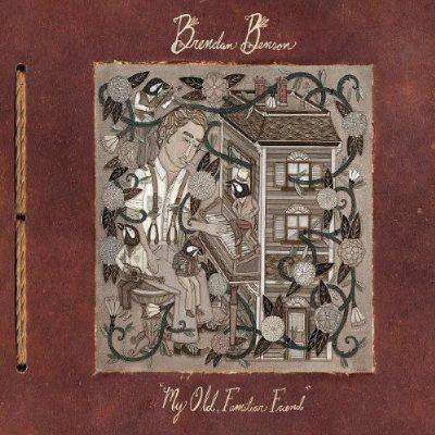 Brendan Benson - My Old, Familiar Friend