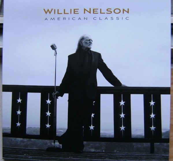 Willie Nelson - American Classic