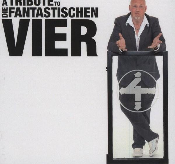 A Tribute To Die Fantastischen Vier Cover