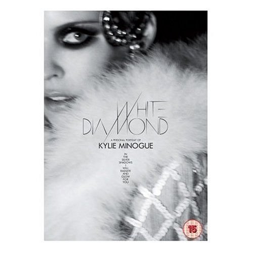 Kylie Minogue - White Diamond/ Homecoming