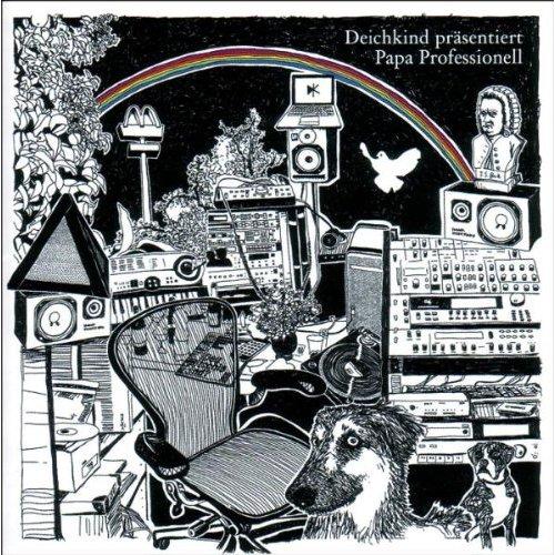 Various Deichkind präsentiert Papa Professionell Cover