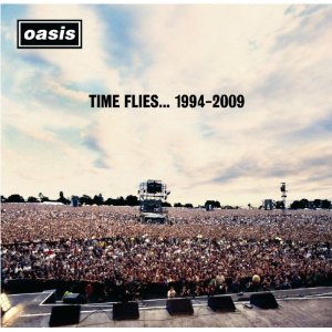 Oasis - Time Flies ... 1994-2009