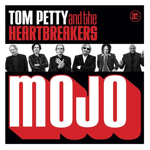 Tom Petty Mojo Cover