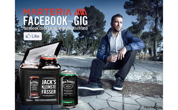 Marteria –Facebook