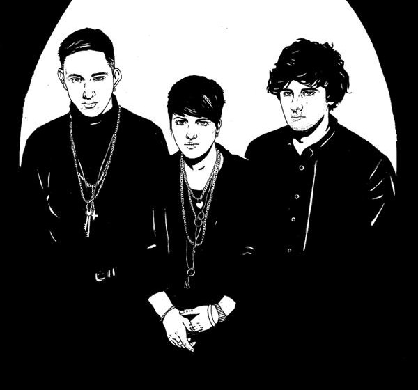 The XX Ei Portrait