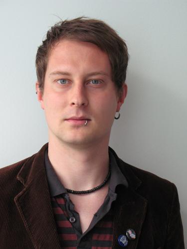 Stephan Rehmn Portrait 2010
