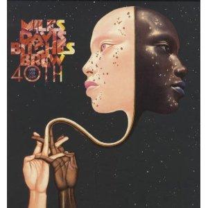 Miles Davis - Bitches Brew: 40th Anniversary Edition