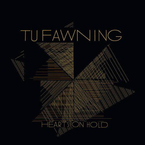 Tu Fwaning Hearts On Gold