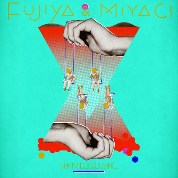 Fujiva and Miyagi - Ventriloquizzing