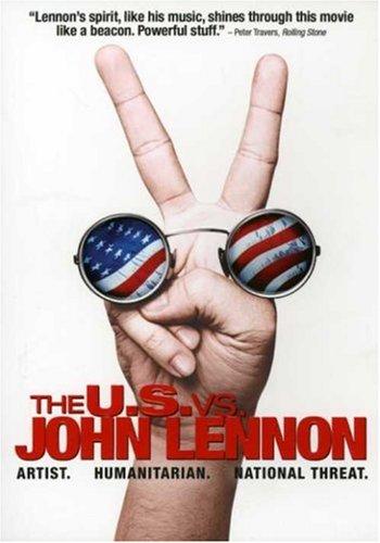 The US vs John Lennon Cover