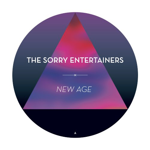 The Sorry Entertainers - New Age