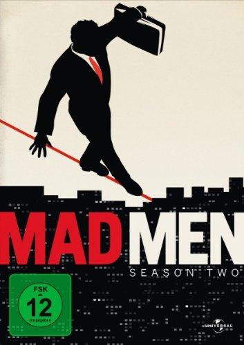 Mad Men Season Two
