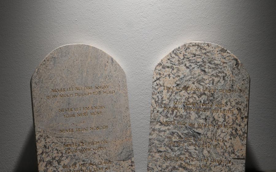 Swyndle And Hawks 10 Crack Commandments