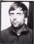 Oliver Goetz Portrait 2010