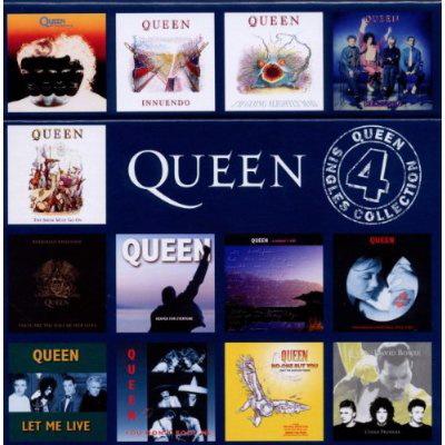 Queen - The Singles Volume IV