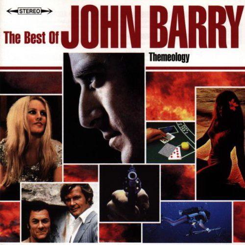 John Barry- Themeology