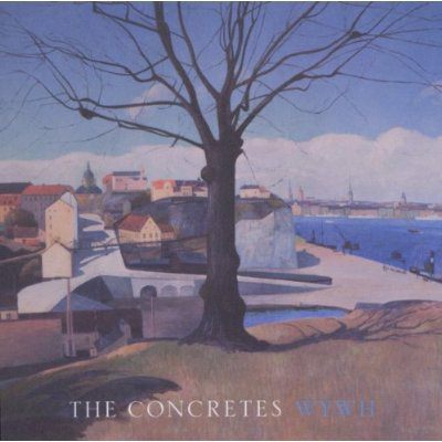 The Concretes - WYWH