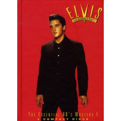 Elvis Presley - From Nashville To Memphis: Essential 60s Masters