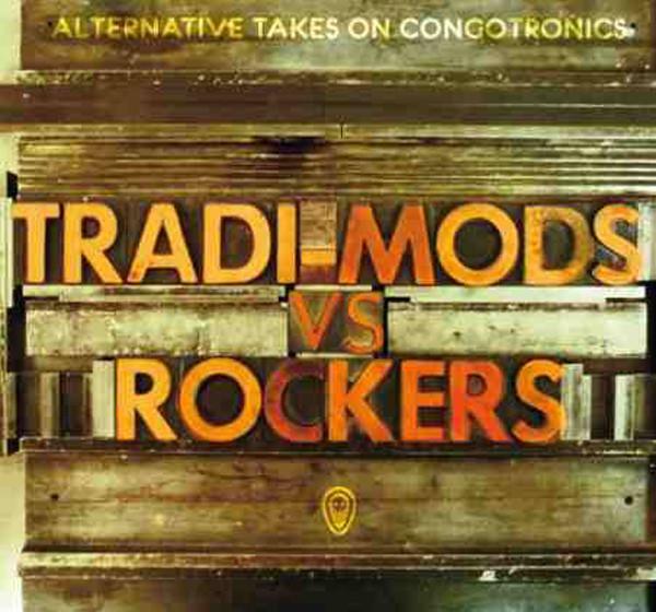 Tradi-Mods Vs. Rockers