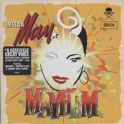 Imelda May - Mayhem