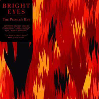 Bright Eyes - The People's Key