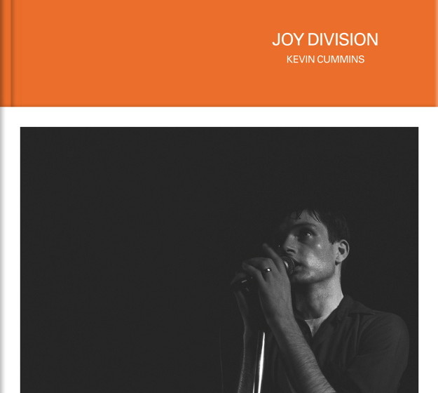 Joy Division - Kevin Summins