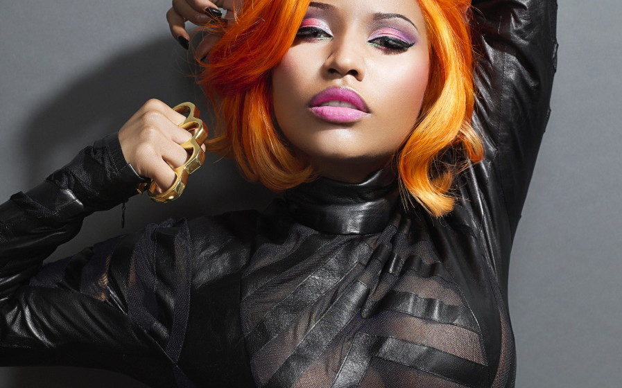 Nicki Minaj: 33,4 Millionen Follower