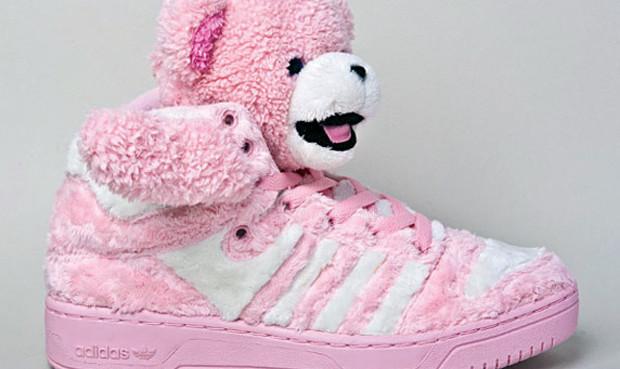 adidas schuhe teddy