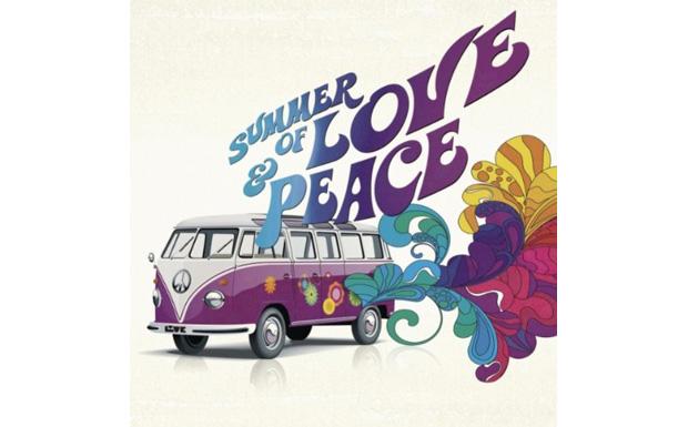 Das Single-Cover von Scott McKenzies 'San Francisco (Be Sure To Wear Flowers In Your Hair)'