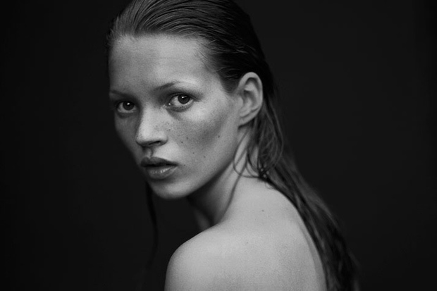 Kate Moss - Danziger Projects