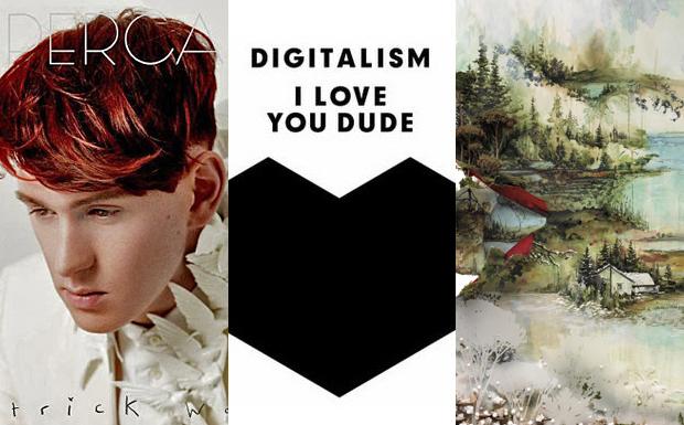 Patrick Wolf, Digitalism, Bon Iver