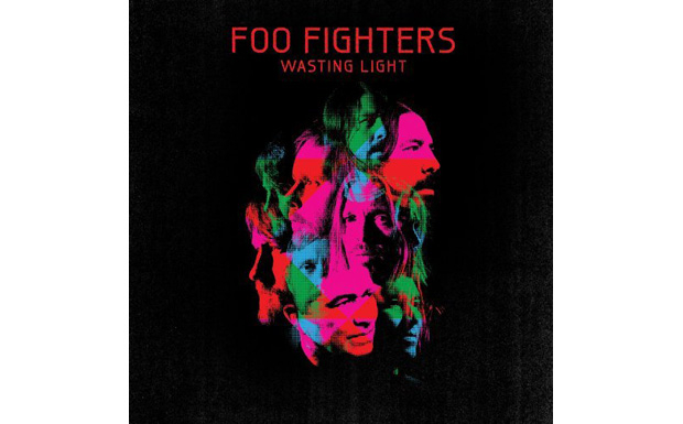 Foo Fighters - Wasting Lights