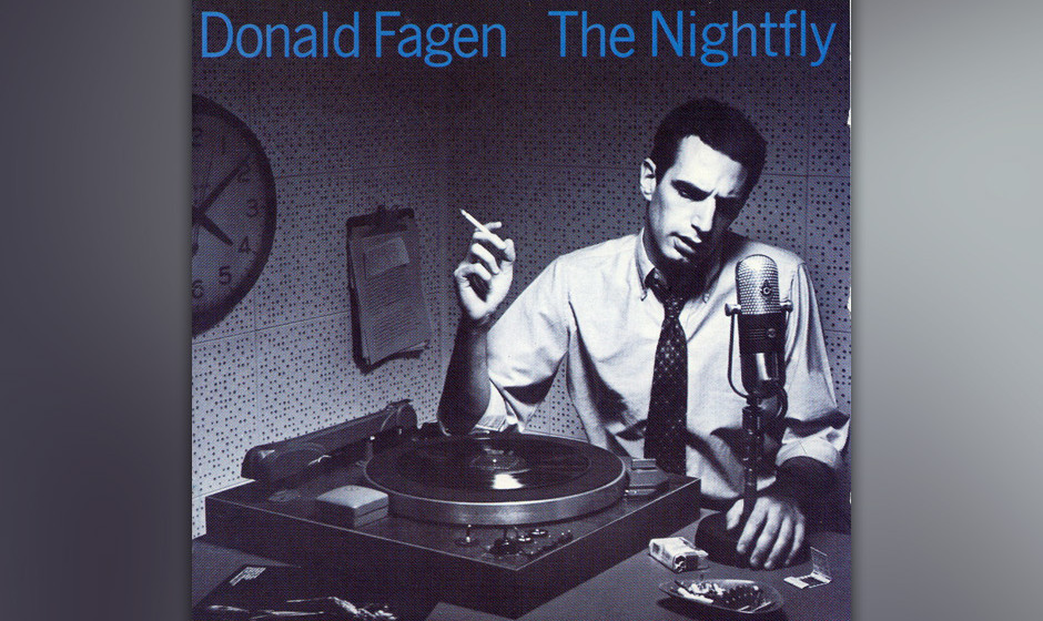 Donald Fagen: The Nightfly