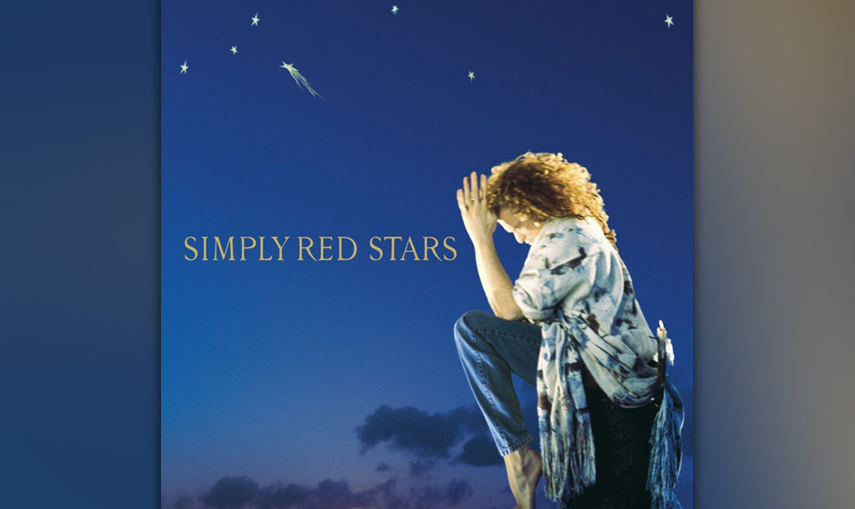 Simply Red: Stars