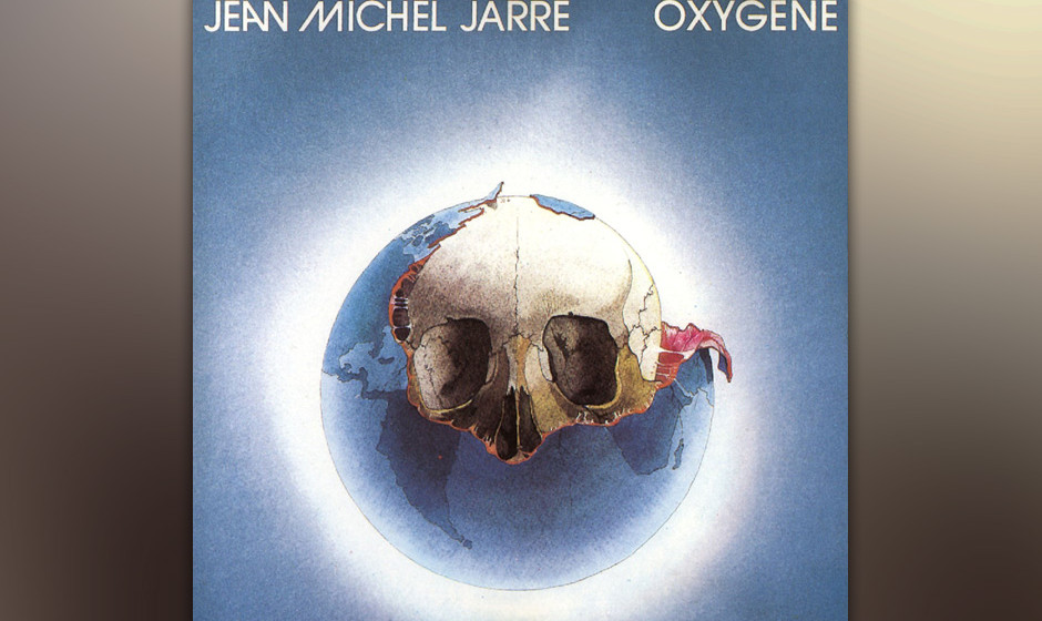 Jean-Michel Jarre: Oxygene