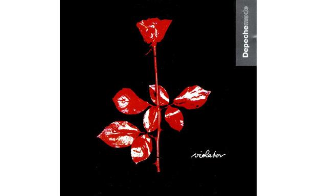 'Violator' von Depeche Mode