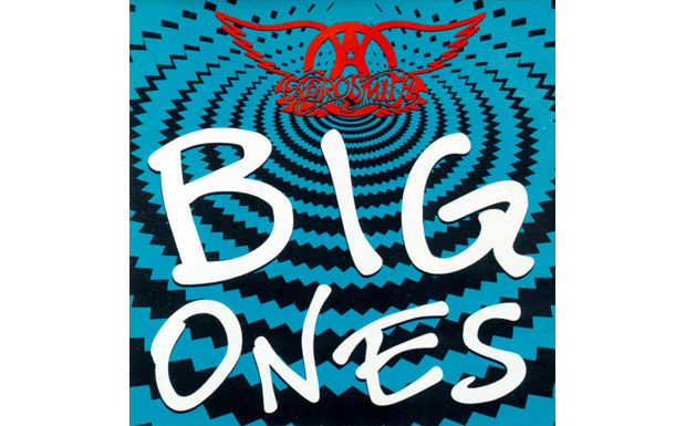 Aerosmith - The Big Ones