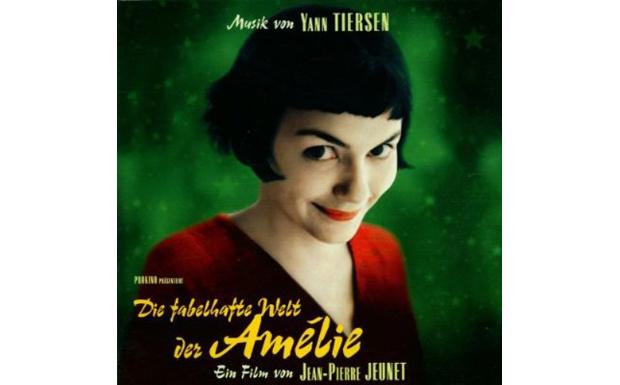 Yann Tiersen - Die fabelhafte Welt der Amélie O.S.T.