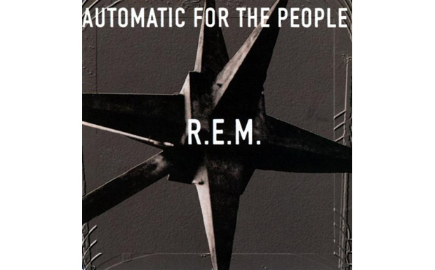 R.E.M - Automatic For The People