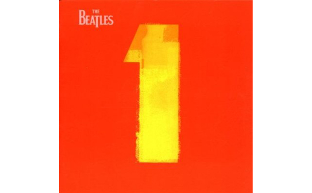 The Beatles - 1