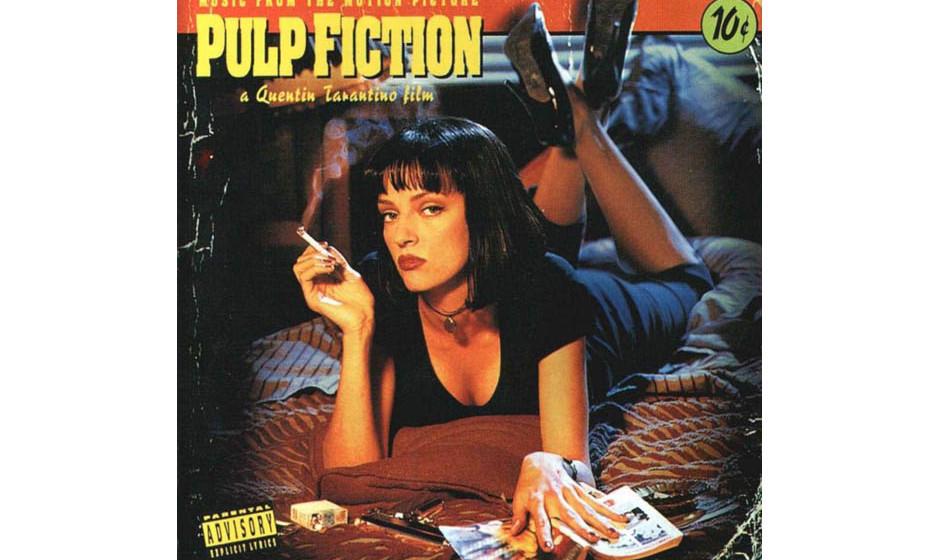 Pulp Fiction: OST